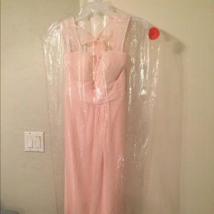 Bill Levkoff Dresses - NEW Bill levkoff bridesmaid dress size 2